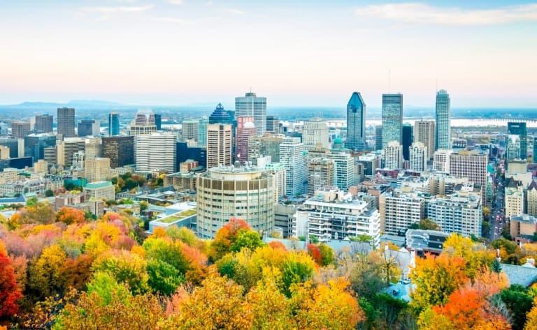 Montréal, une ville où il fait bon vivre !