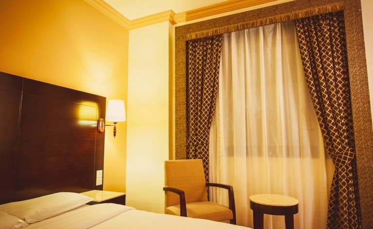 Hotel Parc de Jirisan