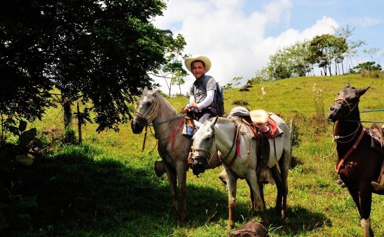 L'Eden vert du Costa Rica