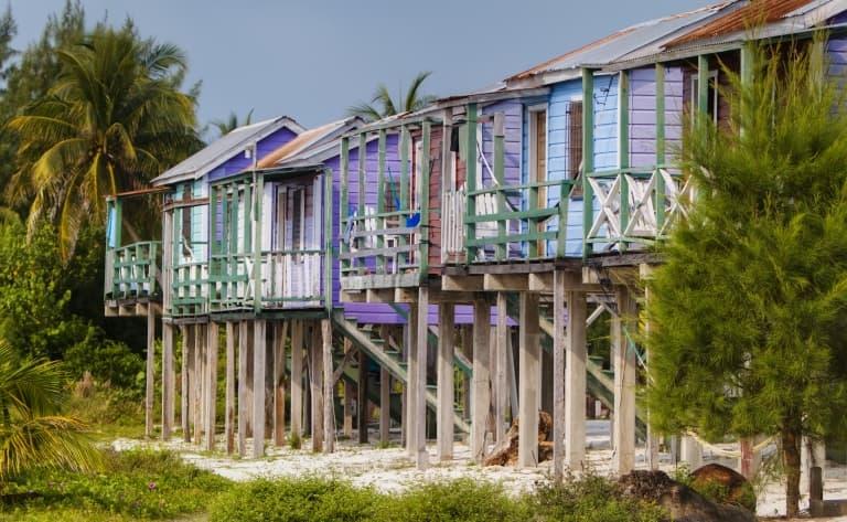 Hol Cahn Marine Reserve