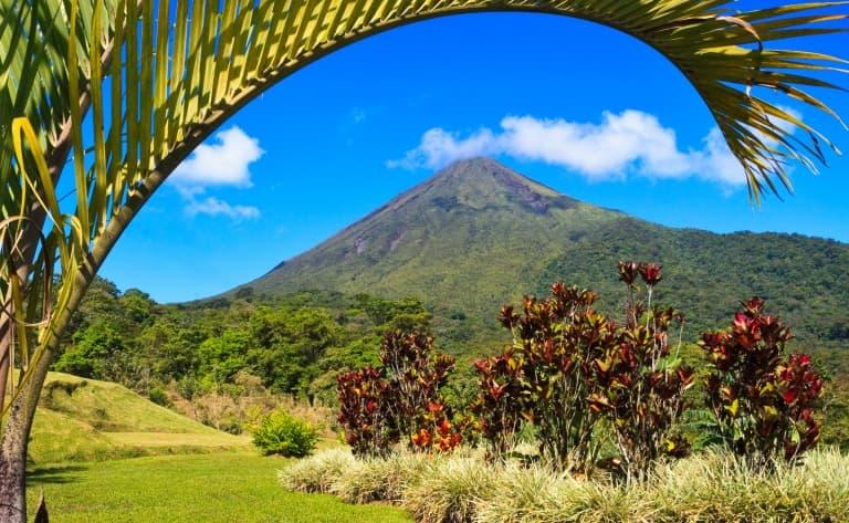 Le Pays de Volcans !