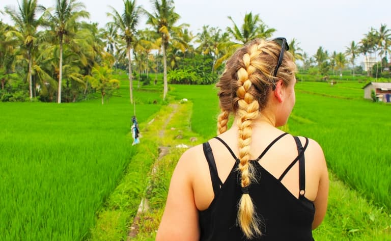 Journée à la découverte des alentours d'Ubud avec un Balinais