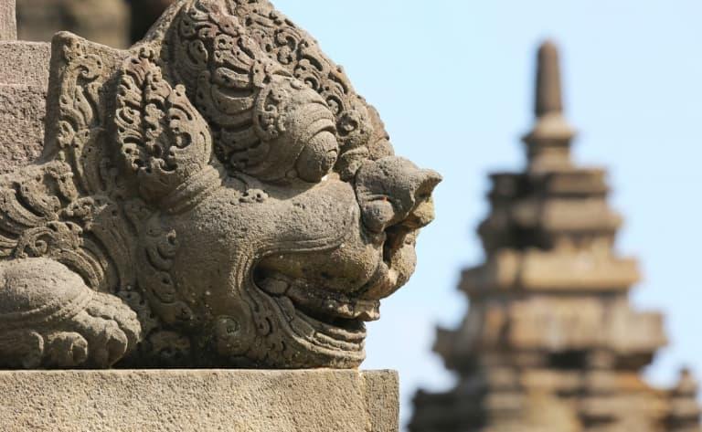 Prambanan, Kraton Mangkunegara