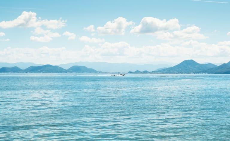 Naoshima, l'art au bout de l'île !