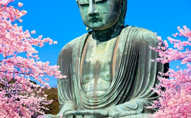 Visite guidée de Kamakura