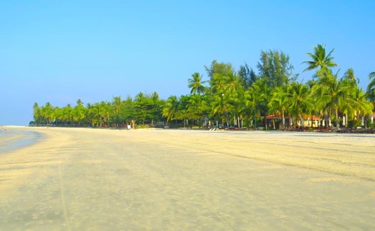 L'archipel de Langkawi