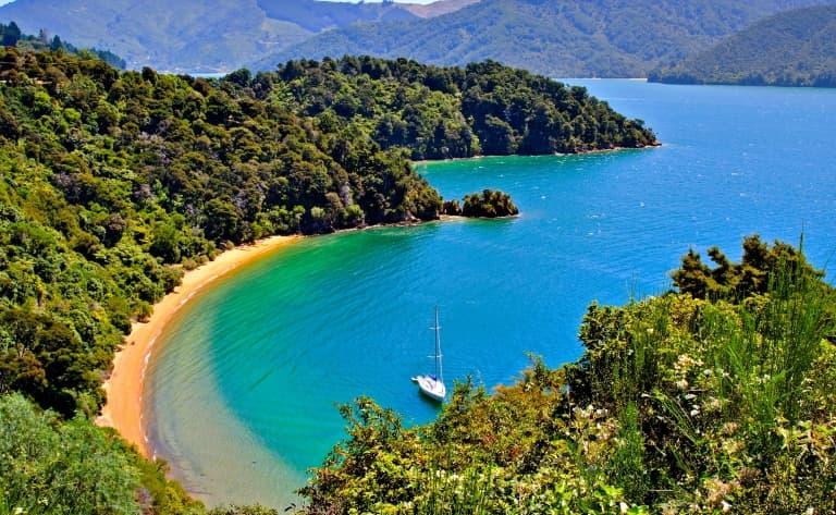 Le trésor national d'Abel Tasman