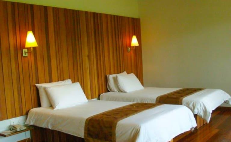Hotel Forêt de Belum