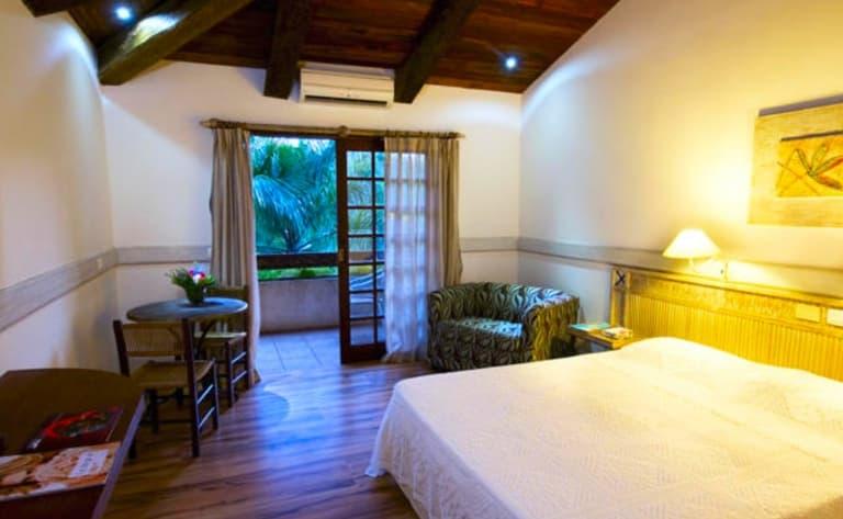Hotel Lençois