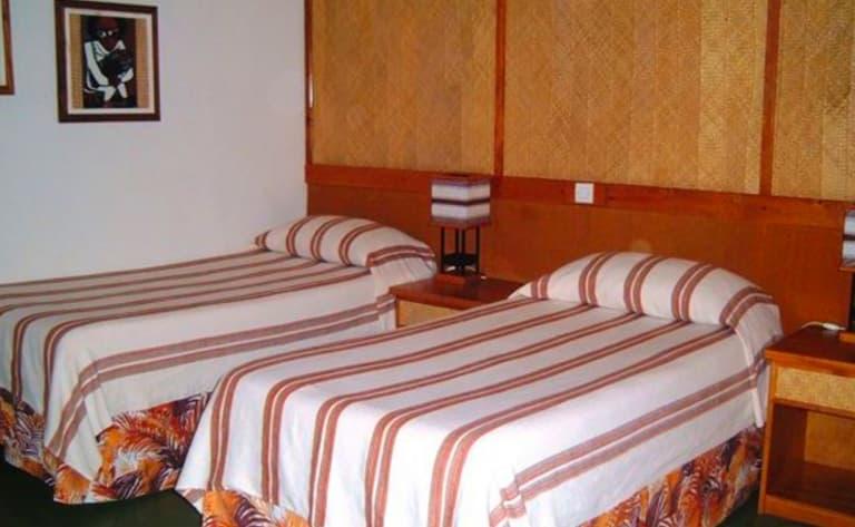 Hotel Lac Langano