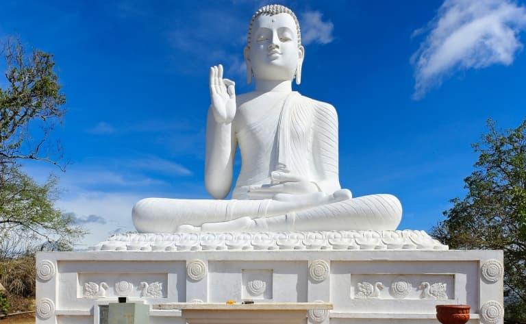 Mihintale : le berceau du bouddhisme srilankais