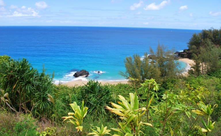 Kauai, « l'île jardin »