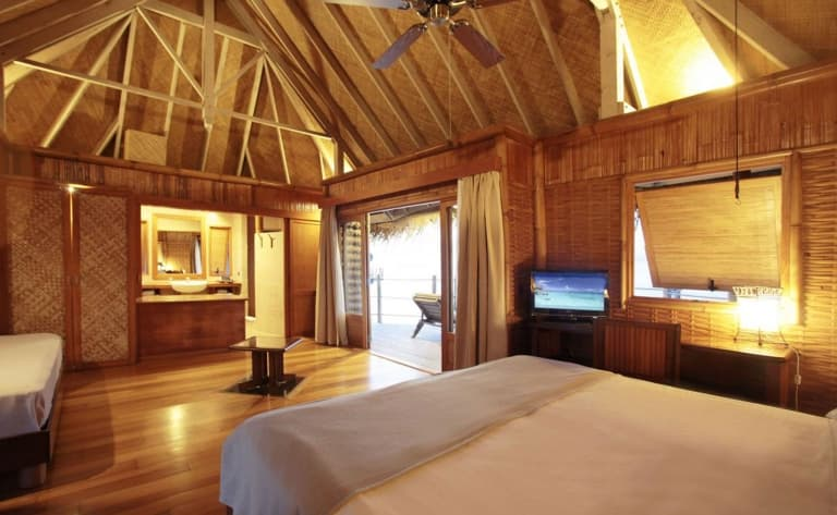 Hotel Tikehau
