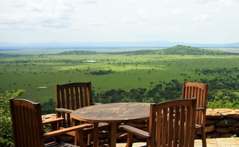 Hotel Serengeti National Park