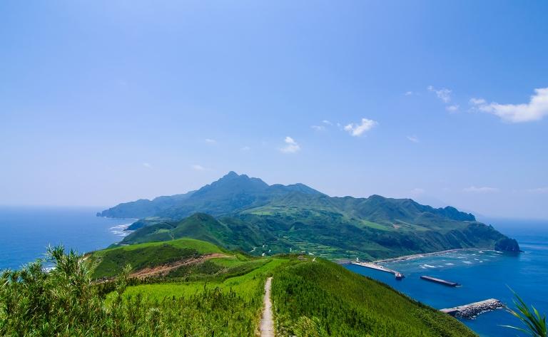 Les Volcans de Kyushu