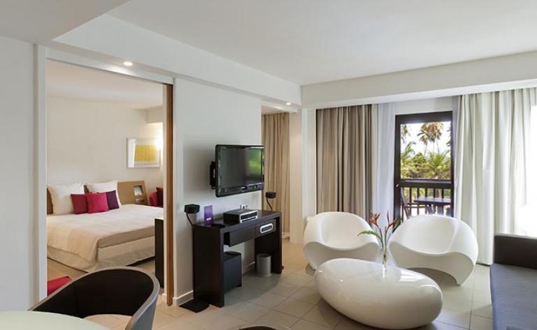 Hotel Cayenne