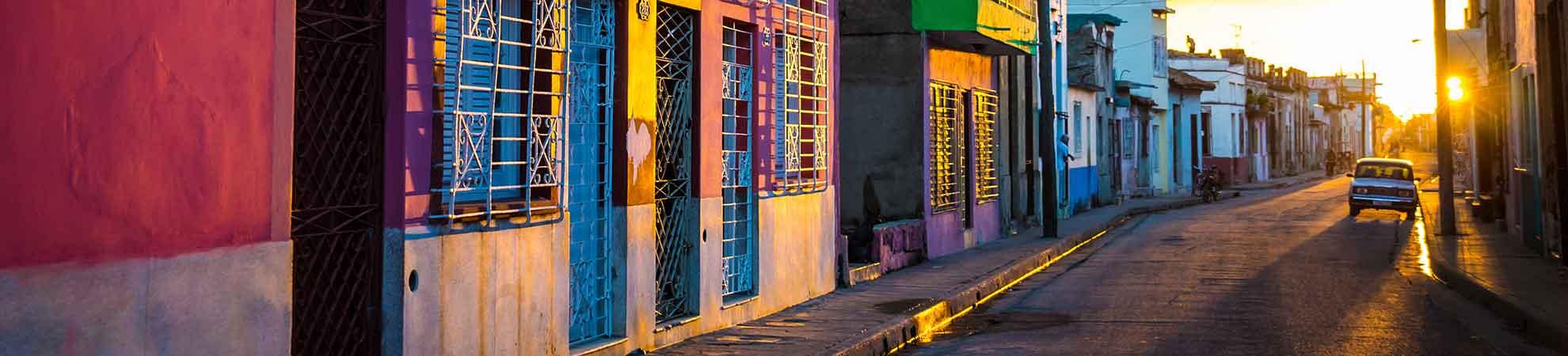 Ville de Cuba - Les principales villes du pays