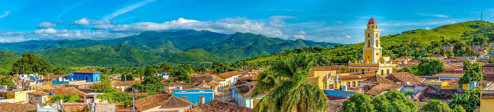 Voyage à Cuba et à La Havane